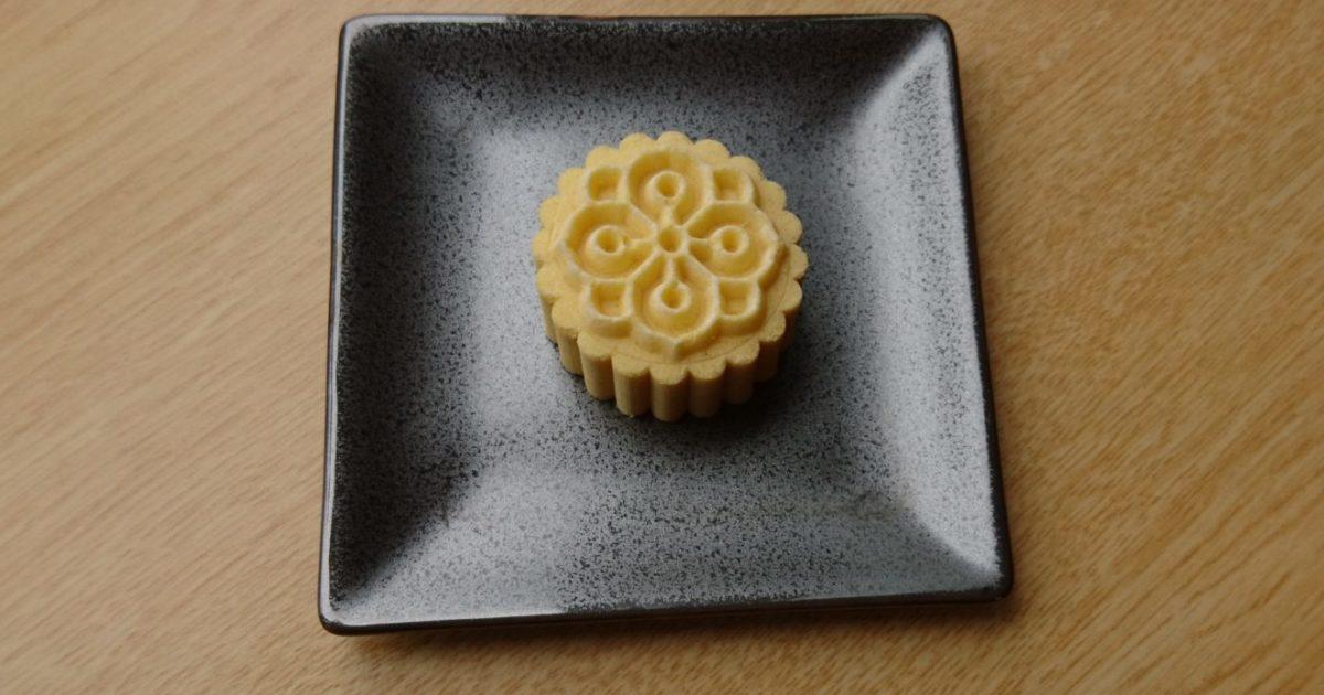 台湾菓子『緑豆糕』